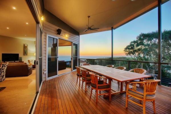 Φωτογραφίες: Coral Sands Luxury Beach House, Maslin Beach