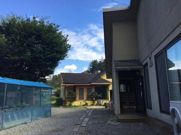 Zdjęcia hotelu: Gang Sang Gol Pension, Yangpyeong