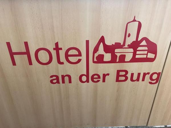 Hotelbilleder: Hotel an der Burg, Gießen