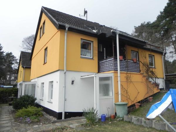 Hotelbilleder: Ferienwohnung Krause, Bansin Dorf