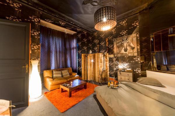Fotografie hotelů: Le Vénitien, Lutych