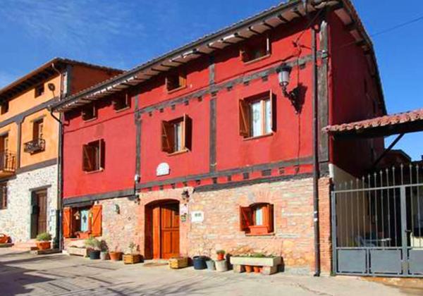 Hotel Pictures: , Quintanilla del Monte