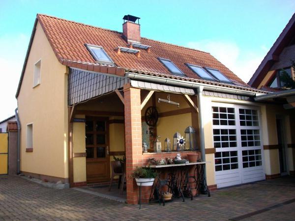 Hotelbilleder: Ferienhaus Melanie, Senftenberg