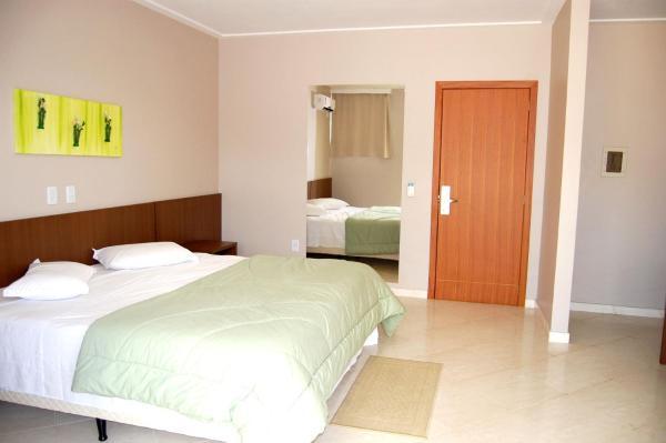 Hotel Pictures: Hotel e Restaurante Bordignon, Joaçaba