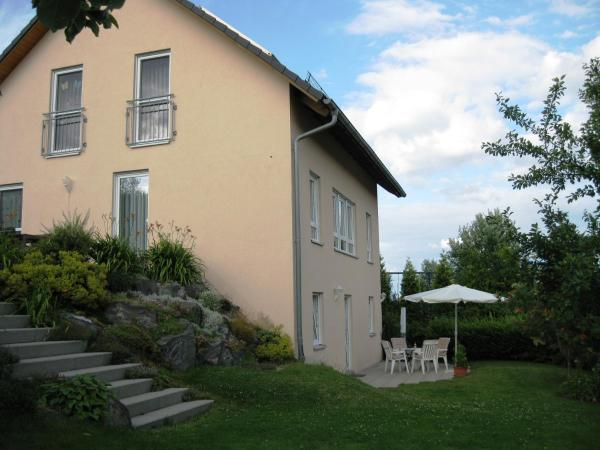Hotelbilleder: Ferienwohnung Meyer, Schönwald
