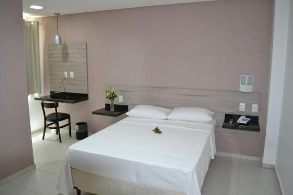Hotel Pictures: Hotel De Ville, Sousa