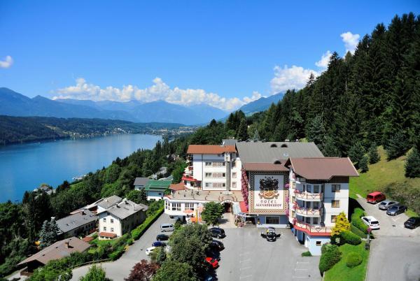 Hotel Pictures: Hotel Alexanderhof, Millstatt
