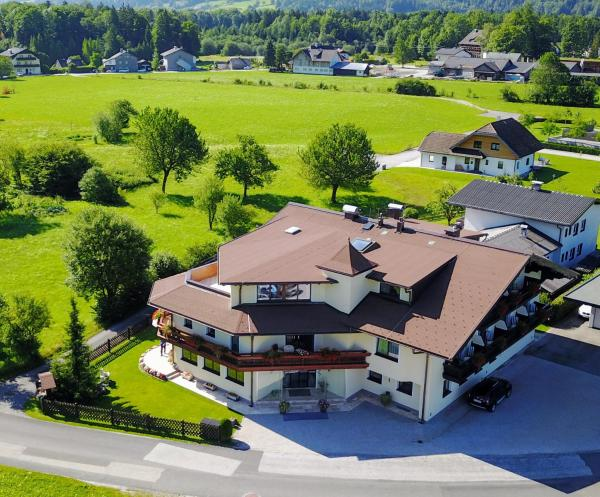 Fotografie hotelů: Pension Schlömmer, Sankt Gilgen