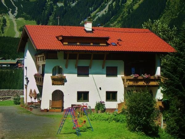 Fotos de l'hotel: Haus Schöne Aussicht, Berwang