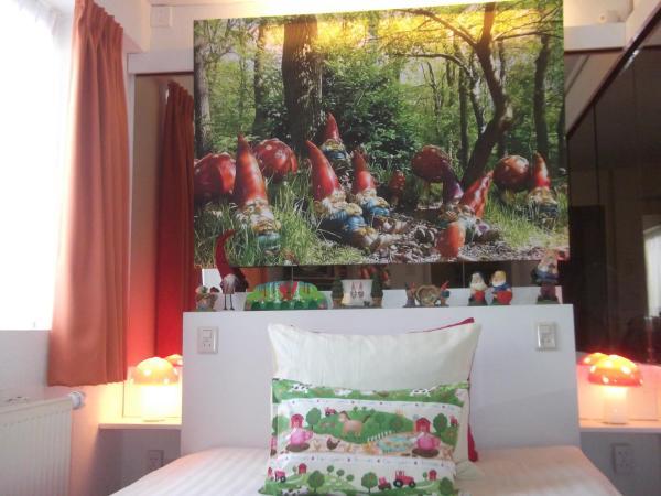 Hotelfoto's: Hotel Hoogland Zandvoort aan Zee, Zandvoort