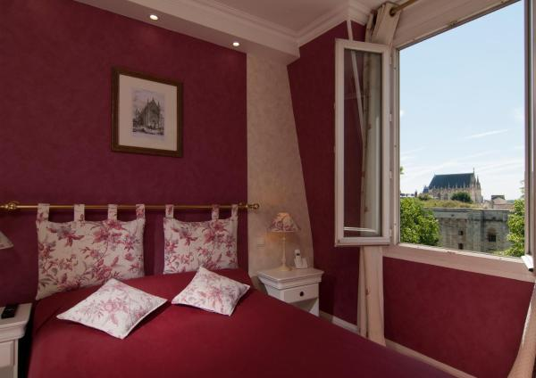 Hotel Pictures: Hôtel du Château, Vincennes
