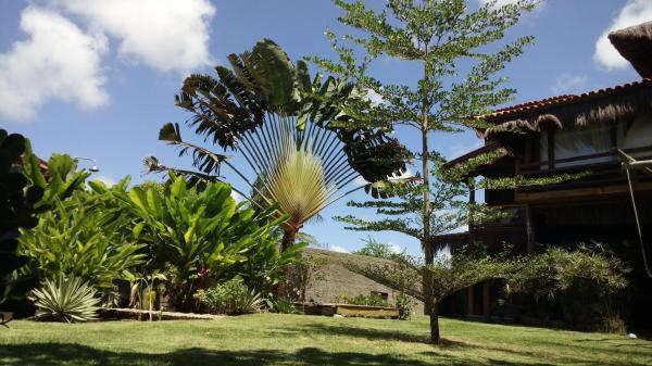 Hotel Pictures: Hospedagem Sup House, Barra Grande