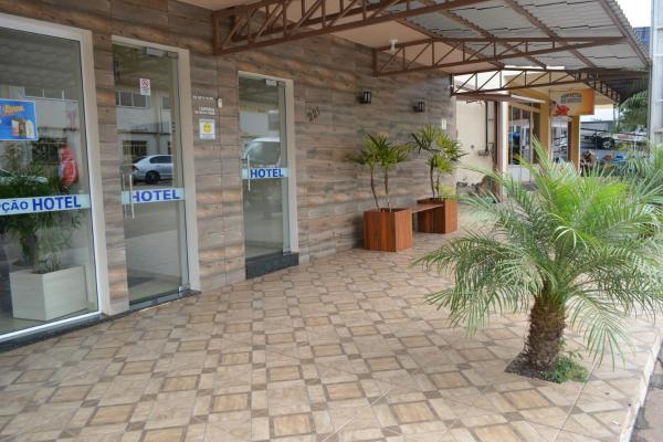 Hotel Pictures: Hotel Consalter, Rodeio Bonito