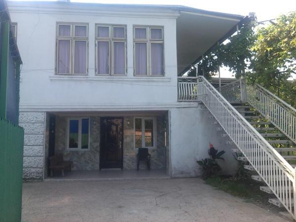 Φωτογραφίες: Gvanca and George house, Zugdidi