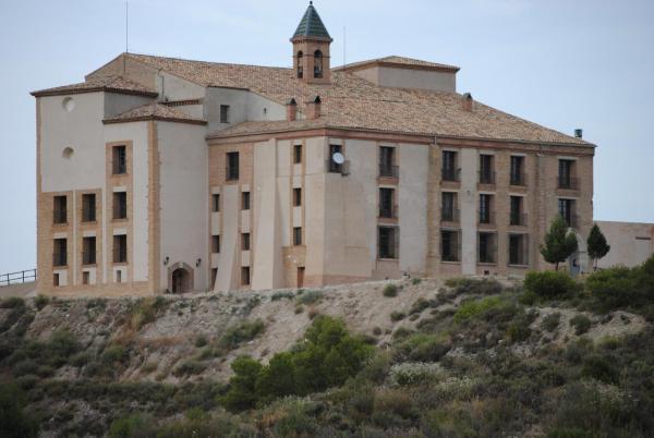 Hotel Pictures: Albergue Santuario Nuestra Señora de Magallón, Leciñena