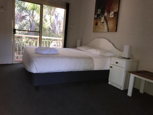 ホテル写真: Mollymook Paradise Haven Motel, Mollymook