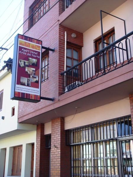 Foto Hotel: Apart Hotel Aires del Norte, San Salvador de Jujuy