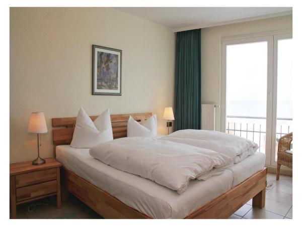Hotelbilleder: One-Bedroom Apartment in Seebad Bansin, Bansin Dorf