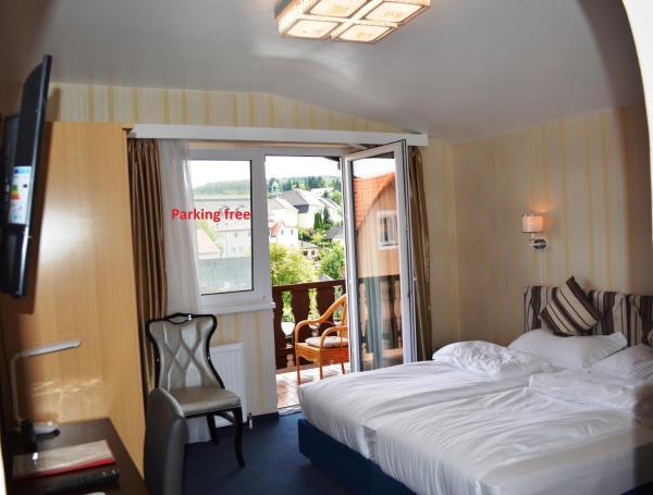 Hotelbilleder: Hotel Austria, Gablitz