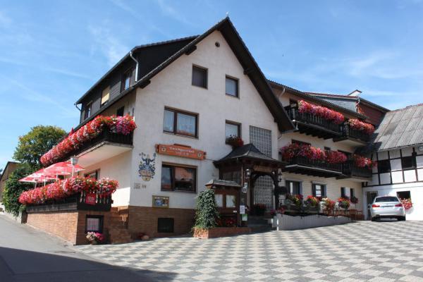 Hotelbilleder: Landgasthof Hotel Sauer, Willingen