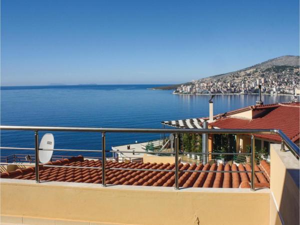 Fotos del hotel: Apartment Sarande with Sea View II, Gjashtë