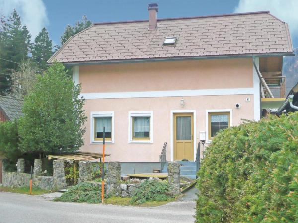 Fotos de l'hotel: Holiday home Ebensee 54, Ebensee