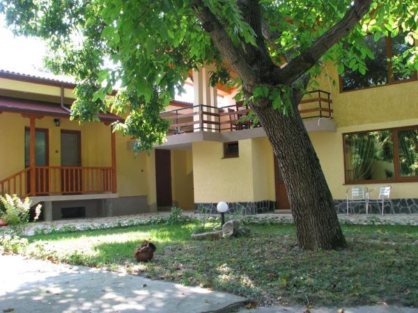 酒店图片: Guest Rooms Vidima, Apriltsi