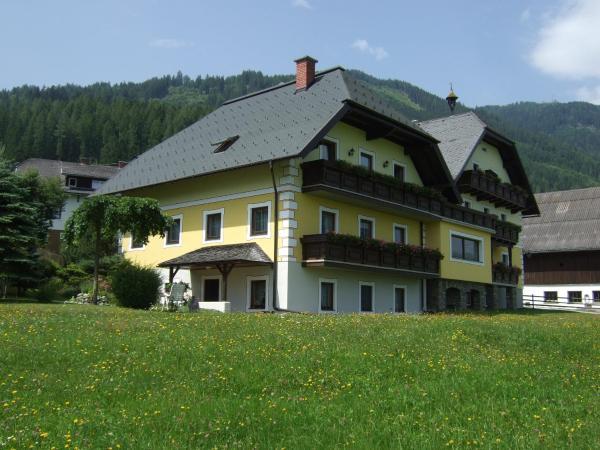 Zdjęcia hotelu: Ferienwohnungen Trattner, Mauterndorf