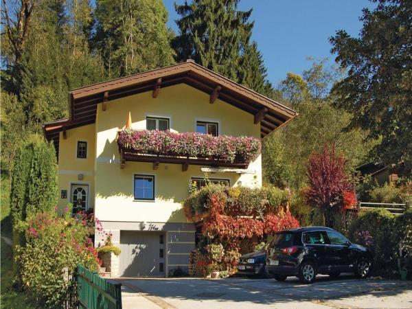 Photos de l'hôtel: Apartment Goldanger II, Wagrain