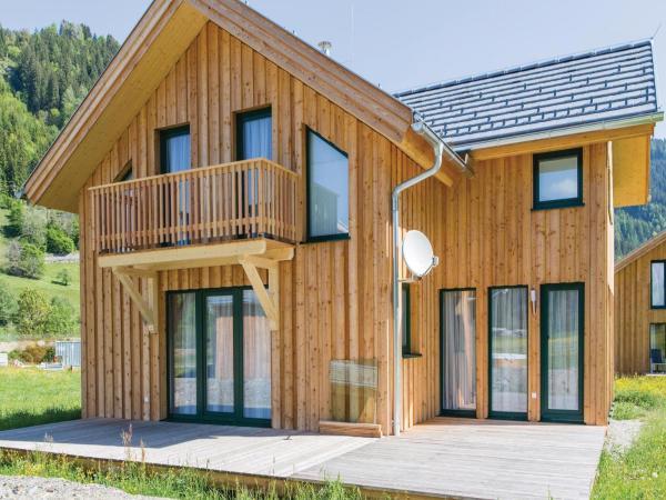 Φωτογραφίες: Apartment Feriendorf Murau - 02, Murau