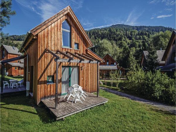 Fotos del hotel: One-Bedroom Holiday Home in St.Georgen A.Kreischb., Sankt Lorenzen ob Murau