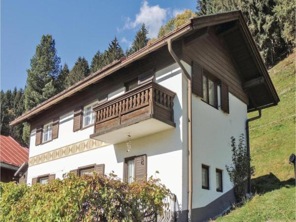 Hotellbilder: Holiday Home Stuhlfelden with a Fireplace 05, Stuhlfelden