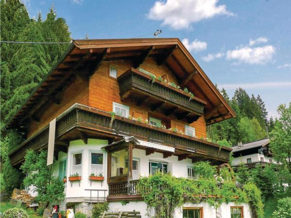 Fotos de l'hotel: Holiday home Rosental, Neukirchen am Großvenediger