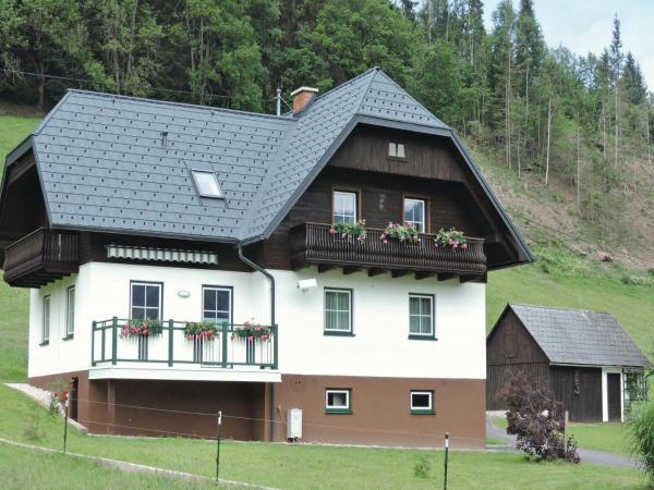 Hotelbilder: Apartment Ennstal with Sea View 02, Aigen im Ennstal