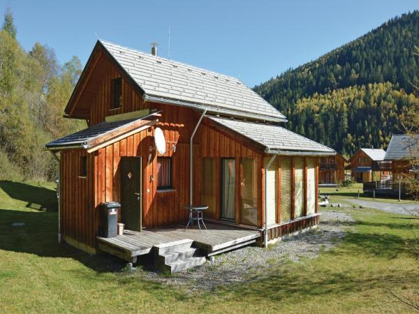 Φωτογραφίες: Two-Bedroom Holiday Home in Stadl a.d. Mur, Steindorf