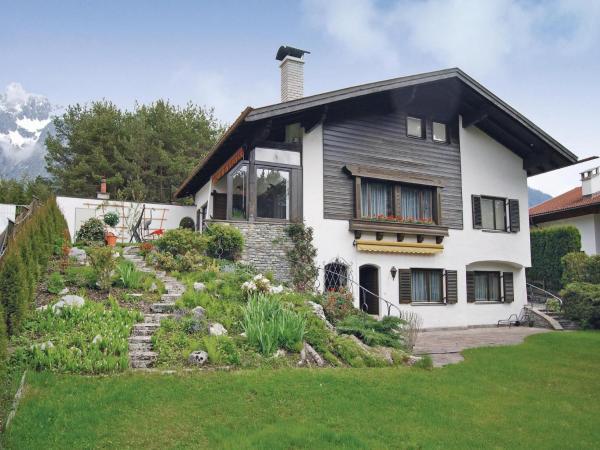 Hotelfoto's: Apartment Sonnenweg, Mieming