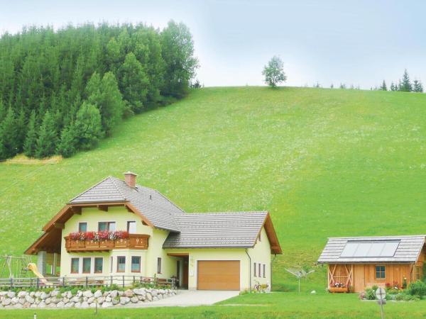 Hotellbilder: Apartment Lintsching II, Sankt Andrä im Lungau