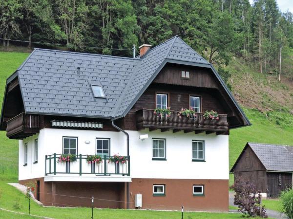Hotelbilder: Apartment Ennstal with Sea View 03, Aigen im Ennstal