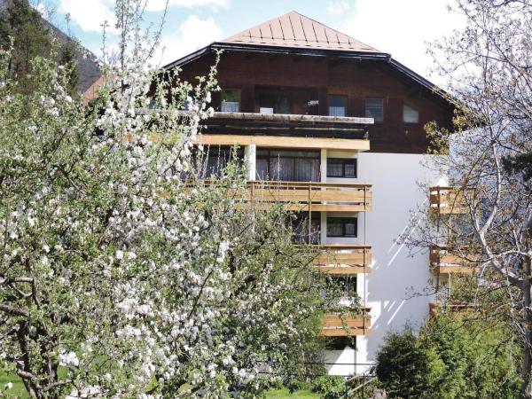 Fotos de l'hotel: Apartment Gafialgasse, Imst