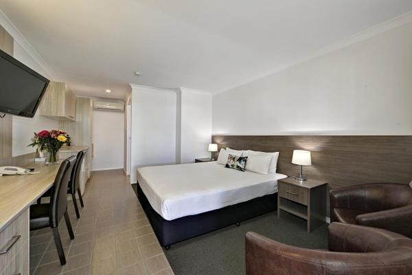 Hotellbilder: MAS Country Bert Hinkler Motor Inn, Bundaberg