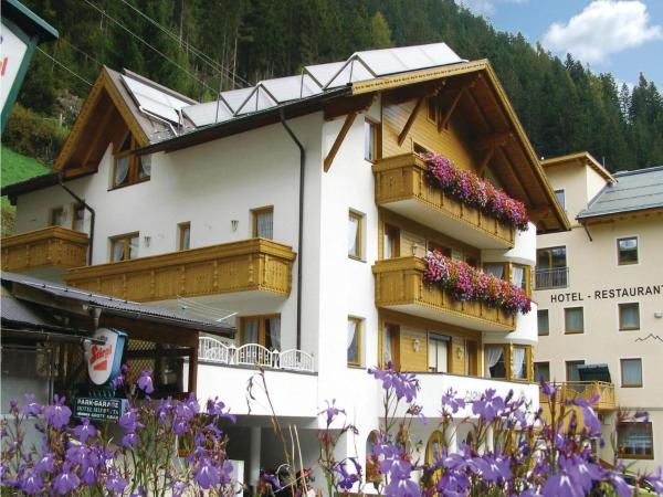 Fotos de l'hotel: Apartment Höfen II, Kappl