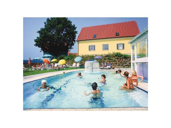 Fotos de l'hotel: Holiday home Wagerberg, Bad Waltersdorf