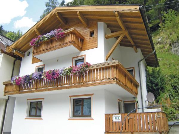 Fotos de l'hotel: Apartment Diasbach, Kappl