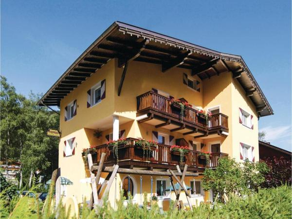 Fotografie hotelů: Apartment Achenkirch, Achenkirch