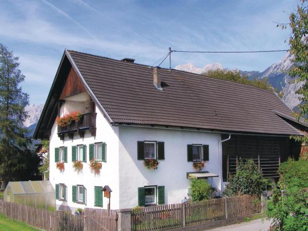 酒店图片: Apartment Gasse VII, Oberhofen im Inntal
