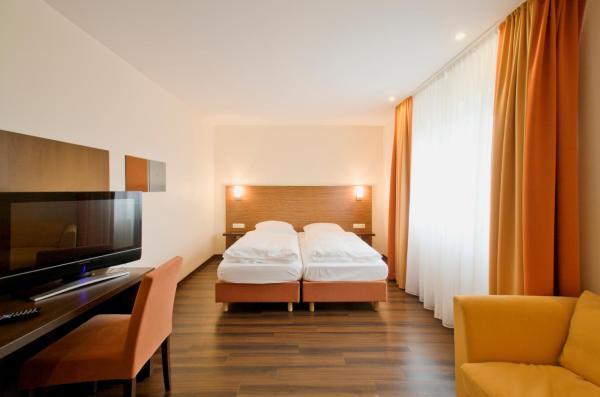 Hotelbilleder: Hotel Silicium, Höhr-Grenzhausen