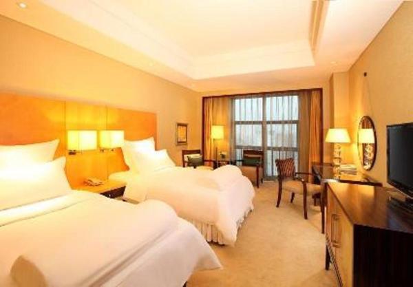 Harbour Twin Room