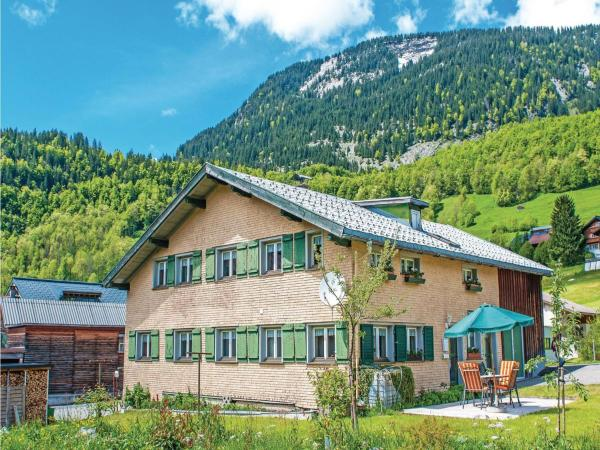 Photos de l'hôtel: Apartment Walter - 02, Au im Bregenzerwald