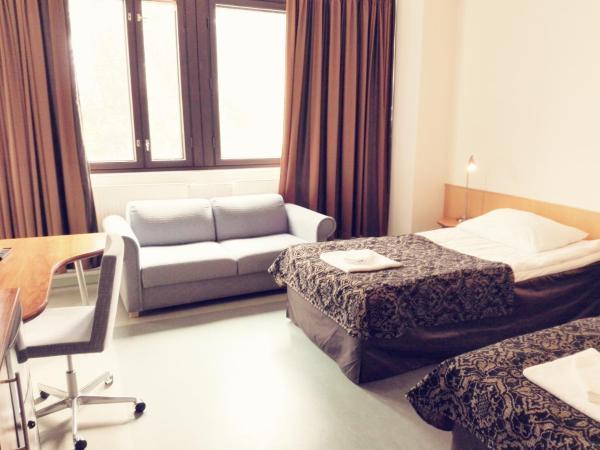 Hotel Pictures: Hotelli Malmikumpu, Outokumpu