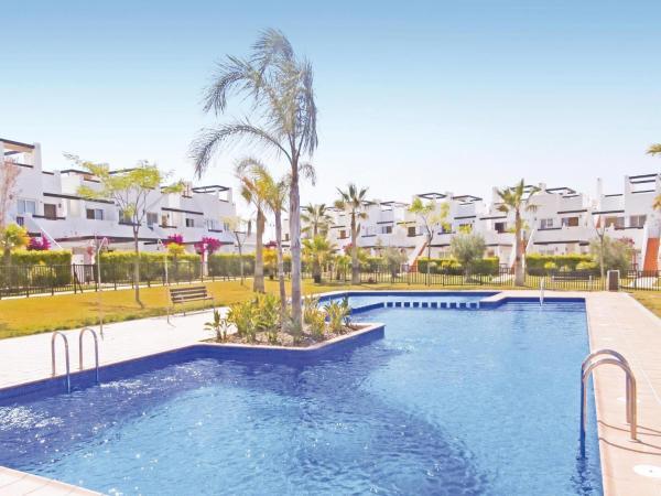 Hotel Pictures: Apartment S-30840 Alhama de Murcia 38, Los Cantareros